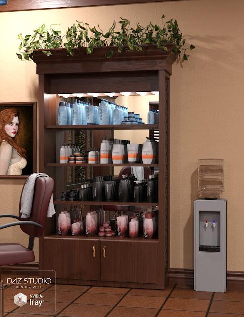 Chez Lucille Hair Salon