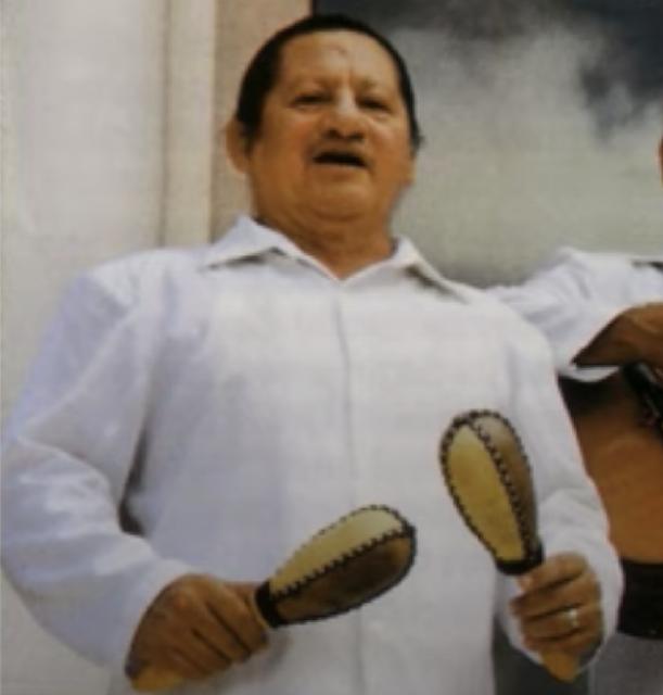 La trova yucateca, de luto: falleció Rosendo Palomo, primera voz de Los Condes