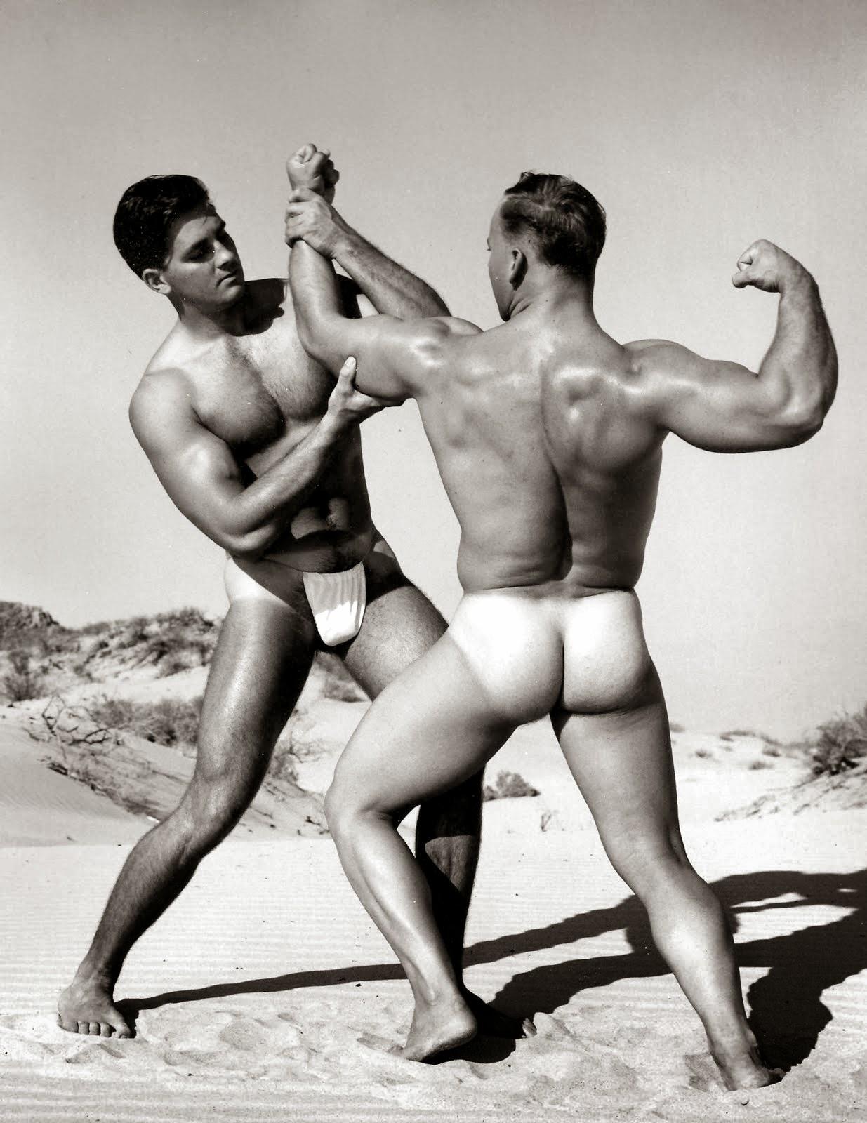 Classic Gay Photos 50