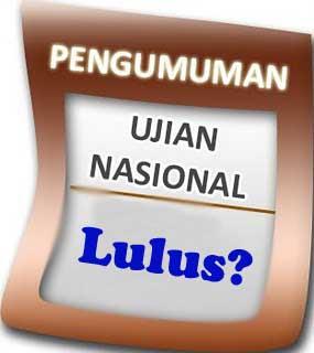 Pengumuman UN 2011 Sumsel, Sumatera Selatan - SMAN 3 Unggulan Kayuagung