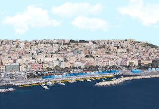 Napoli, a rischio 20 milioni di euro