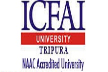 Vacancy of Professors/ Associate Professors/ Assistant Professors at The ICFAI University, Tripura