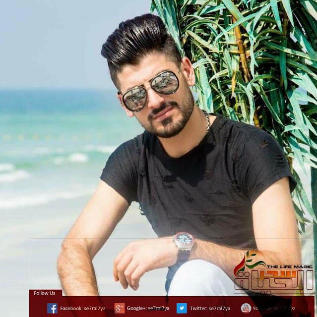 الفنان الأردني سمير الخطاطبة ٠٠إلى عالم التمثيل لأول مرة في رمضان
