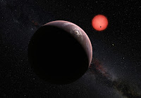 ultracool dwarf star TRAPPIST-1