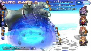 Download FINAL FANTASY DIMENSIONS II MOD APK v1.0.1 for Android Free Update Terbaru 2017