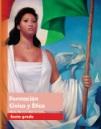 Formación Cívica y Ética sexto grado Libro de Texto 2015-2016 – PDF