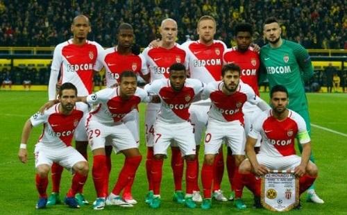 Đội hình câu lạc bộ AS Monaco