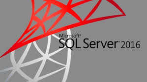 SQL Server 2016 - New Features
