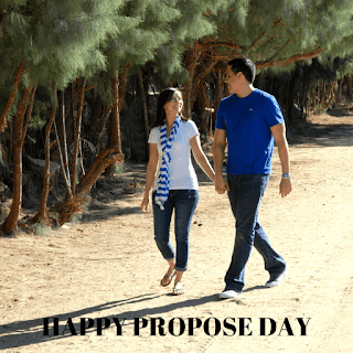 valentine propose day images