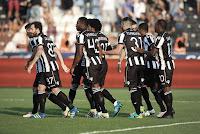 Η αποστολή των παικτών του ΠΑΟΚ για το ματς με την Βέροια