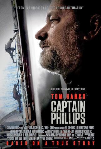ตัวอย่างหนังใหม่ : Captain Phillips (กัปตันฟิลลิปส์ ฝ่านาทีระทึกโลก)  ซับไทย poster3