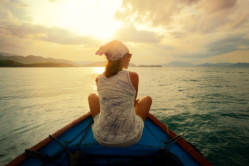 5 Reasons Traveling Will Make You More Successful