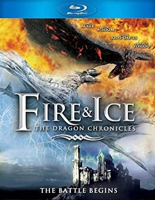 Fire and Ice: The Dragon Chronicles (2008) Dual Audio World4ufree