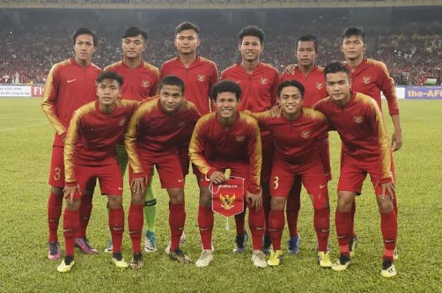 Daftar Pemain Timnas U 16 Indonesia dan Jadwal Pertandingan Piala AFF