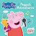 Peppa Pig - Peppa's Adventures: The Album Music Album Reviews