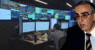"""Ι. Κοραντής: «Ένα σύστημα δορυφορικού ελέγχου που θα """"έκανε παπάδες"""" ρημάζει στις αποθήκες της ΕΥΠ!»"""