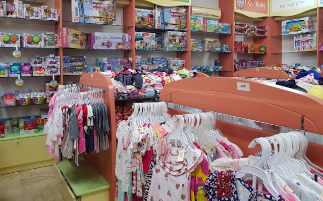 Suzzana Baby Shop Surabaya