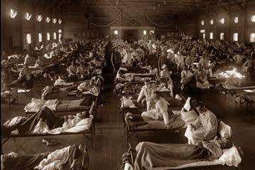 Saat Indonesia Dilanda Pandemi Flu Spanyol