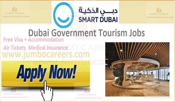 Dubai jobs with benefits,