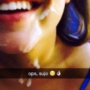 (fotos) Melhores Nudes do Snapchat