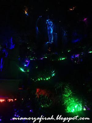 penang's avatar, tanjung tokong, tanjung bungah, penang's attraction, tempat menarik di penang pada waktu malam, tempat berlampu, tempat menarik di penang, percutian di penang, short trip to penang, tempat wajib, lokasi wajib, percutian bersama keluarga