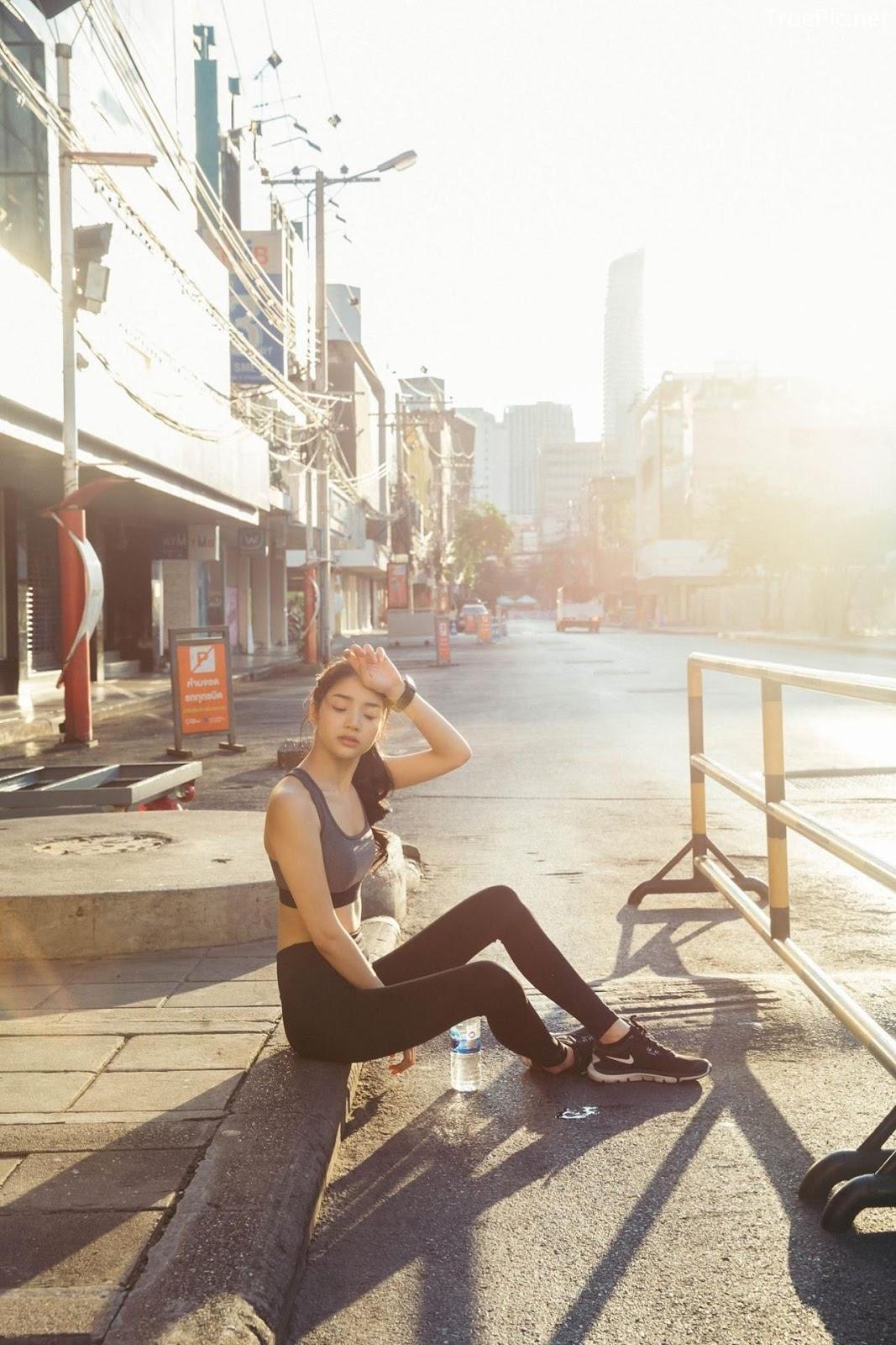 Image-Thailand-Pretty-Model-Anun-Sasinun-Beautiful-Fitness-Girl-TruePic.net- Picture-8
