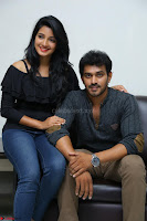Romantic Couple Deepthi Shetty with Shekhar Varma ~  Exclusive 69.JPG