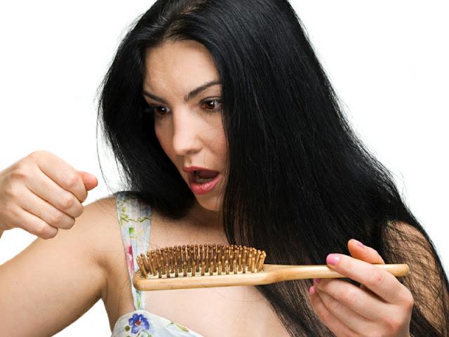Cara Cepat Lebatkan Rambut secara Alami