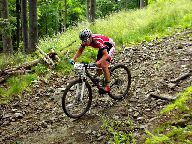 Ergonomia na rowerze - czyli dobór ramy oraz ustawienie kierownicy