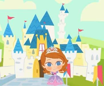Lluvia Vete Ya Canción De Princesa Sofia Vídeos