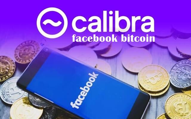 calibra - facebook bitcoin