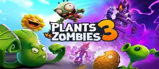 Plants vs Zombies 3 Android Klasik oyun apk indir