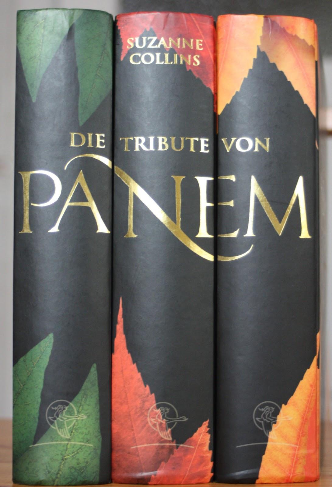 Tribute Von Pamen