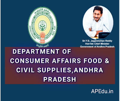 AP Government decided to generate new ration cards