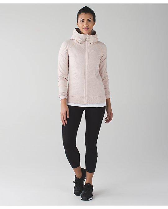 lululemon terry-scuba-minty-pink