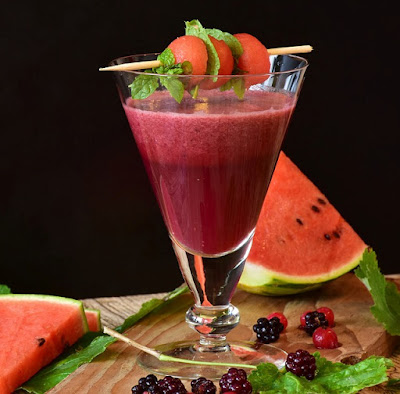 Juice for Fast Weight Loss