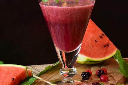 Best Juice for Fast Weight Loss