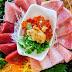 Suka makan sashimi Ini 3 jenisnya yang perlu kamu ketahui