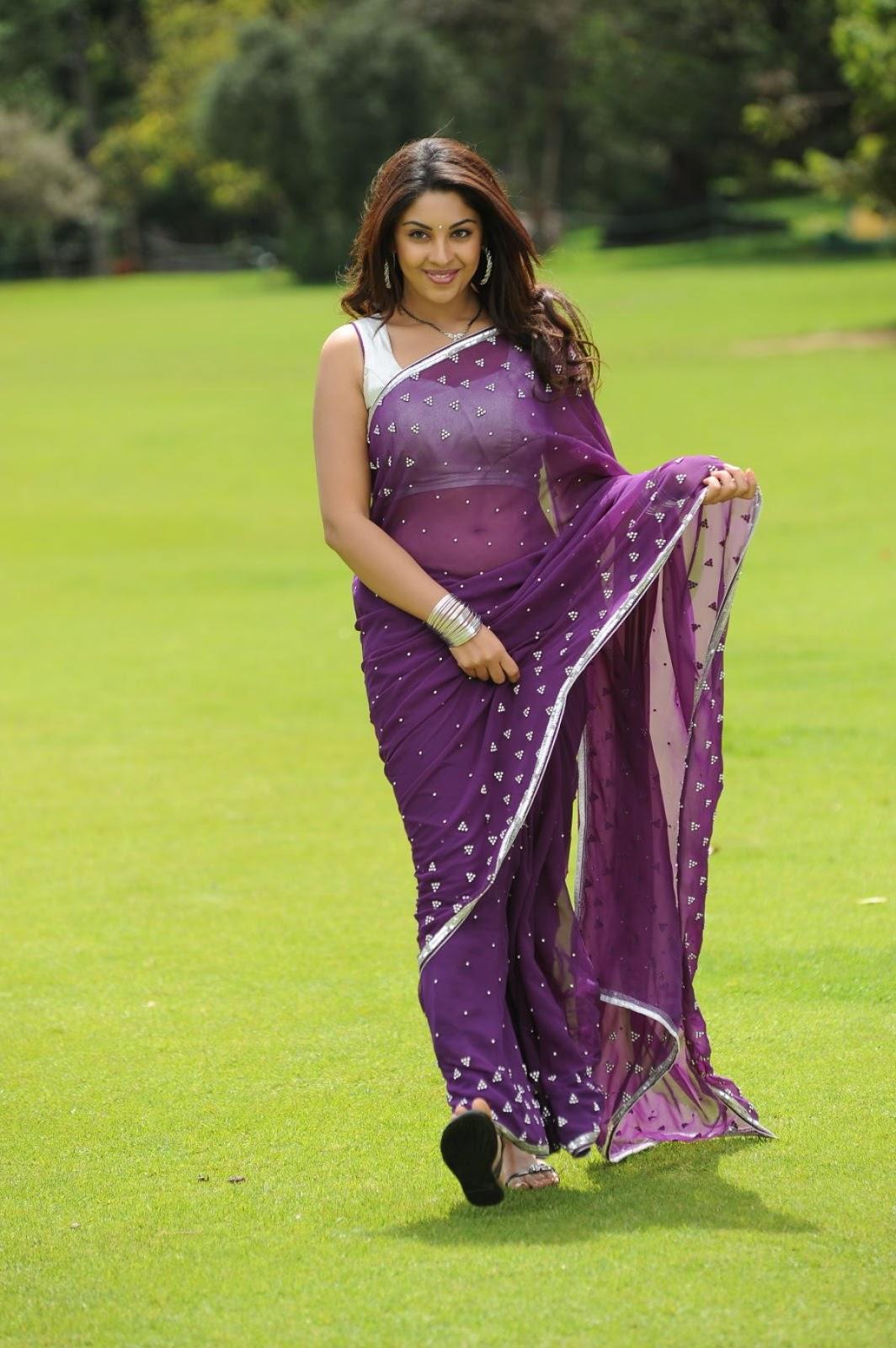 South indian hot telugu wife seduction video scene new - 5 5