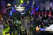 Diduga Konsumsi Obat Terlarang, 7 Pengunjung Karaoke Diamankan BNNK