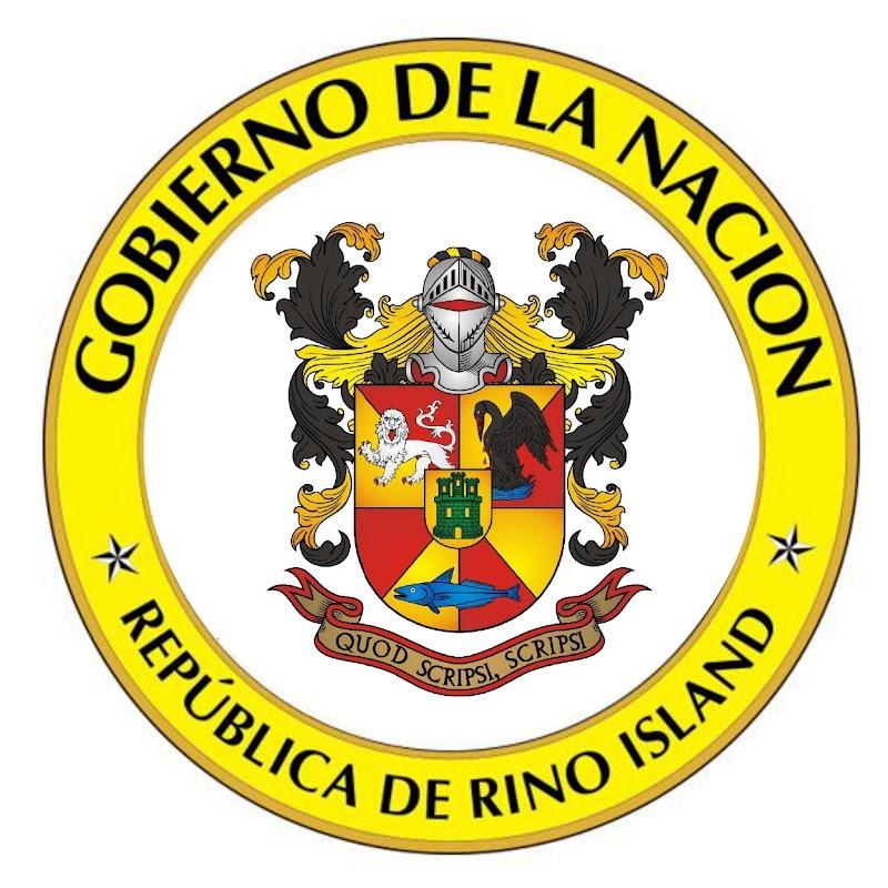 Es presentado oficialmente el nuevo escudo nacional ante autoridades nacionales y de micronaciones aliadas