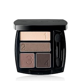 Avon eye shadow quad #giveaway #AvonRep
