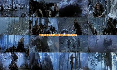 Hundra (1983) La última guerrera