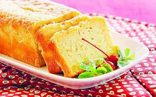 Cara Membuat Kue Apel Malang Manis Alami