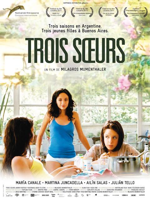Three Sisters (2015) ταινιες online seires xrysoi greek subs