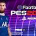 PES 2022 PARA PPSSPP ANDROID
