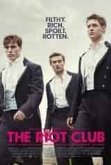 Imagem The Riot Club - Legendado