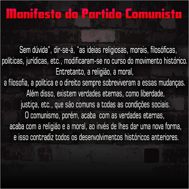 Manifesto Comunista Pdf