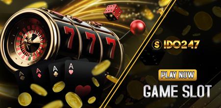 Slot Game Asik Dan terpercaya - SIDO247