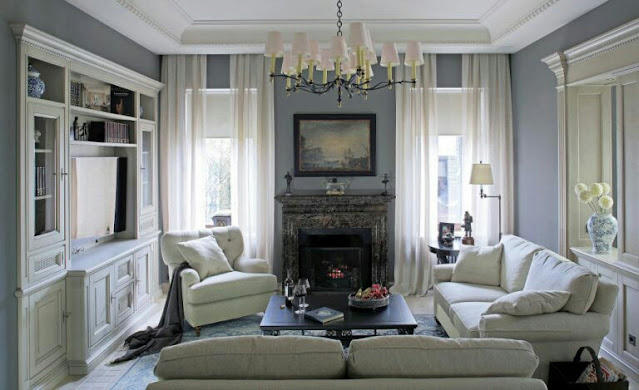 Country living room ideas pictures